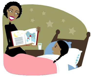 Bed Time Stories For  Year Ols Girls