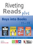 Boys into books (SLA)