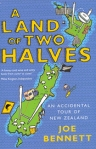 Land of two halves