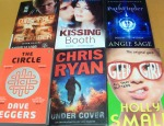 New books Term 2 2015