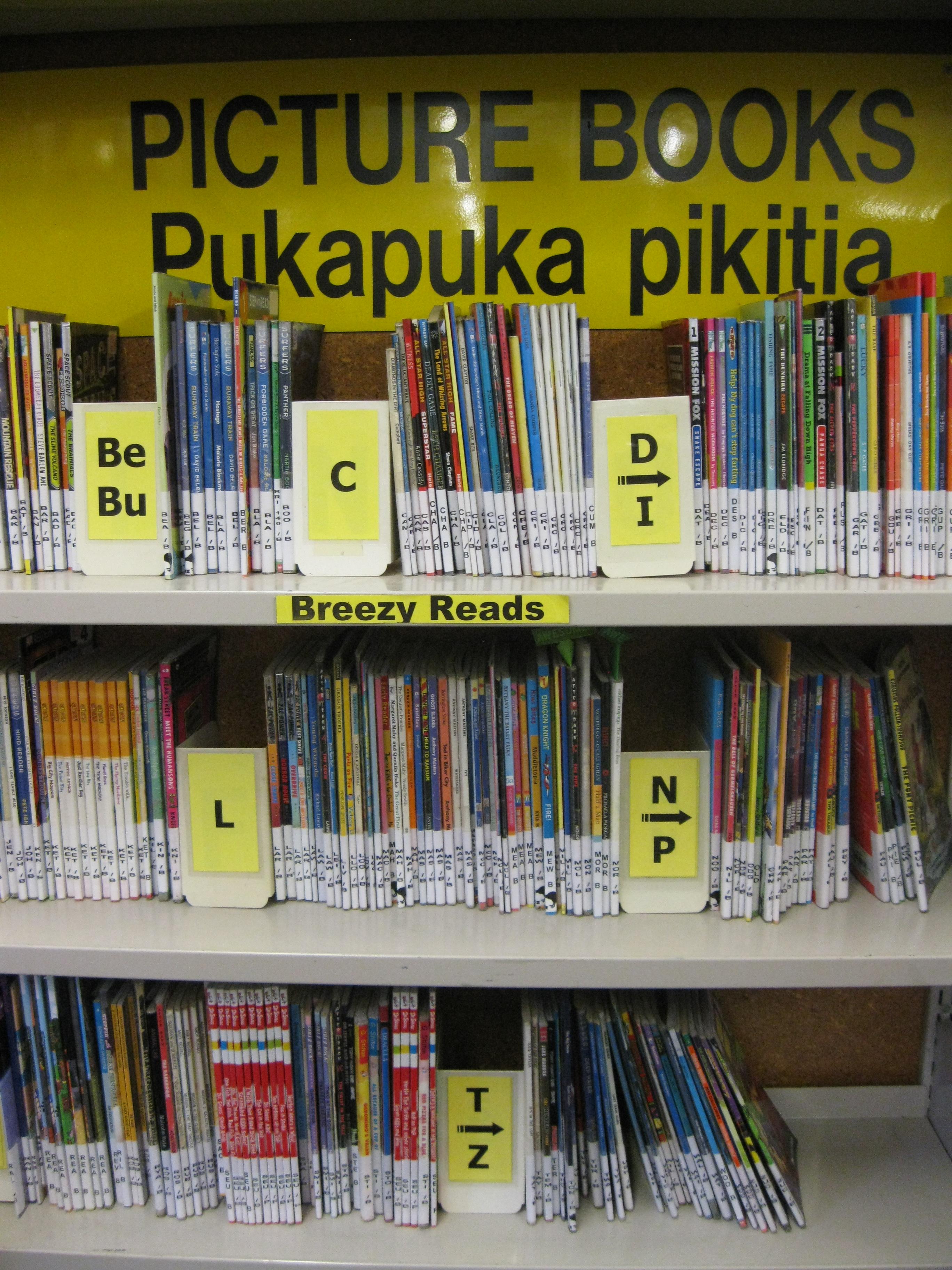 Breezy reads.JPG