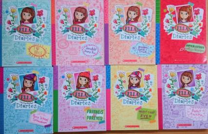 Ella Diaries