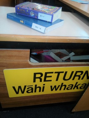 Return Box